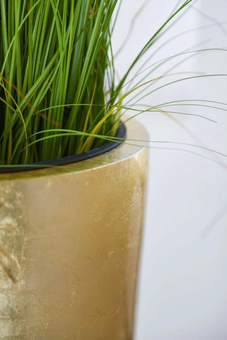 Напольное кашпо pflanzgefaess-fiberglas-rosegold-metallic-exklusiv-city-14-min