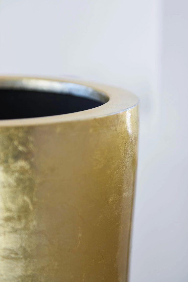 Напольное кашпо pflanzgefaess-fiberglas-rosegold-metallic-exklusiv-city-16-min