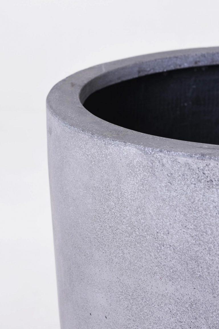 Напольное кашпо pflanzgefaess-fiberglas-rosegold-metallic-exklusiv-city-31-min