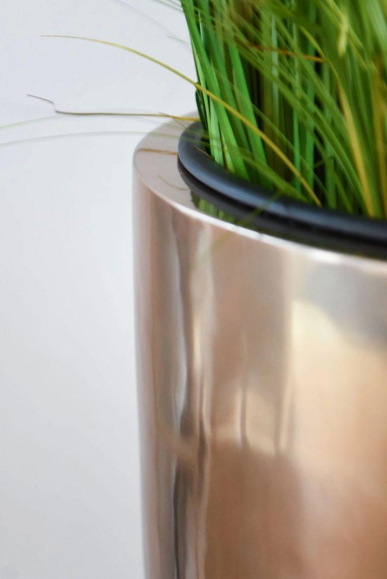 Напольное кашпо pflanzgefaess-fiberglas-rosegold-metallic-exklusiv-city-2-min